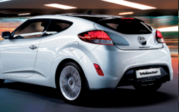 Hyundai Veloster at our used car dealers near Burnaby
