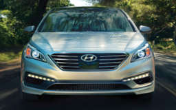 2016 Hyundai Sonata at our used car dealer near Burnaby