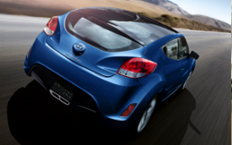 Hyundai Veloster Used Cars near Port Moody, BC