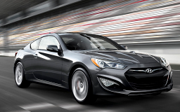 Hyundai Genesis Used Cars near Port Moody, BC