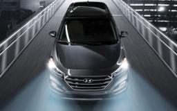 Hyundai Tucson Used SUVs near Port Moody, BC