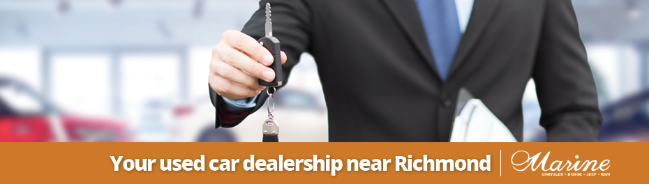 Richmond & Vancouver Used Cars Dealers