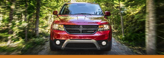 Used Dodge Journey Vancouver