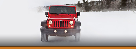 Used Jeeps Vancouver