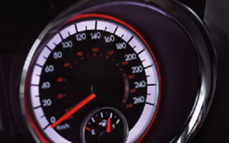 Speedometer in a Dodge Grand Caravans for sale