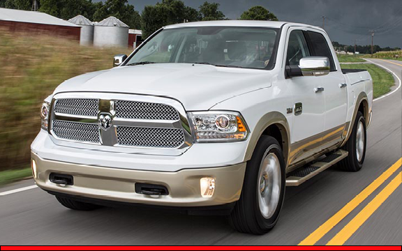a used RAM 1500 truck for sale in newfoundland