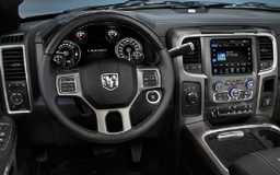a used RAM 2500 interior for sale in newfoundland