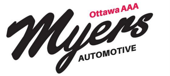 Myers Ottawa AAA