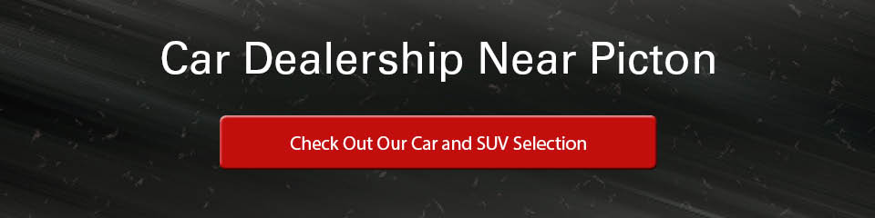 Check Out Our Car and SUV Selection Here