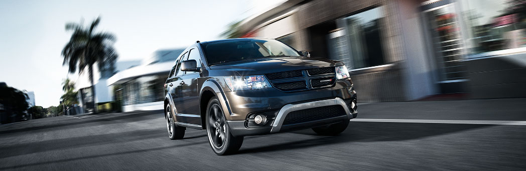 Steinbach Dodge Chrysler - The Dodge Journey