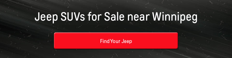 Find Your Jeep