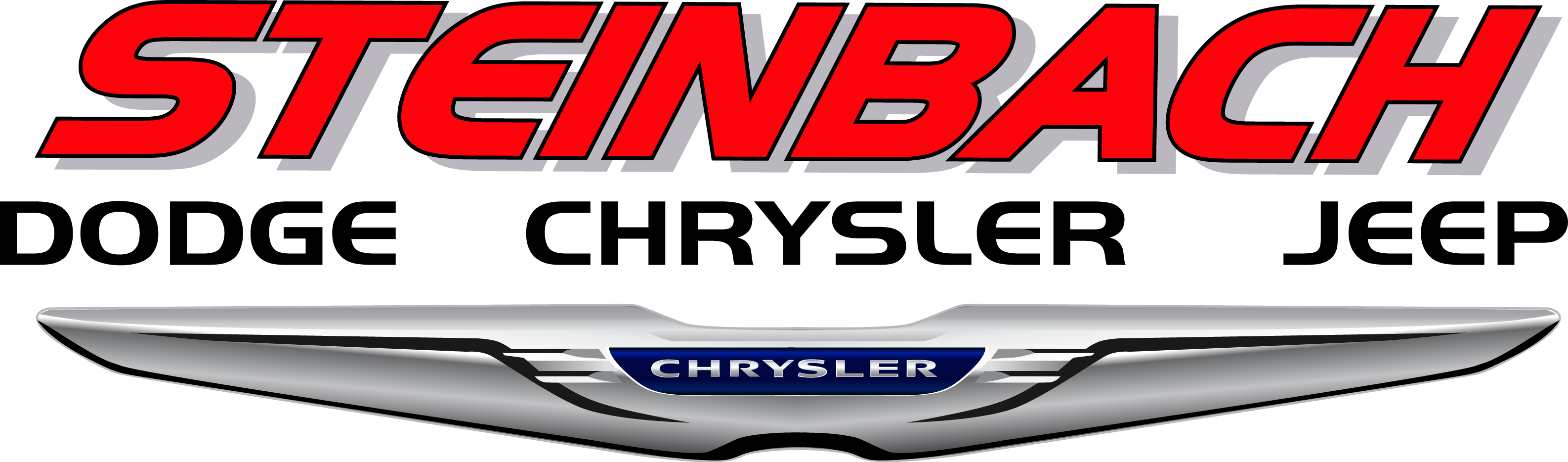 Steinbach Dodge Chrysler logo