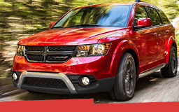 Dodge Journey for Sale in Victoria, BC