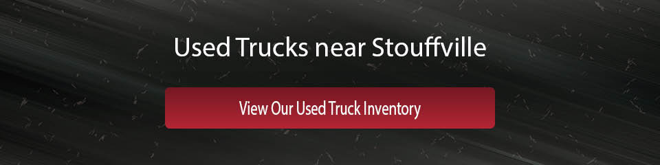 View Our Used Truck Inventory